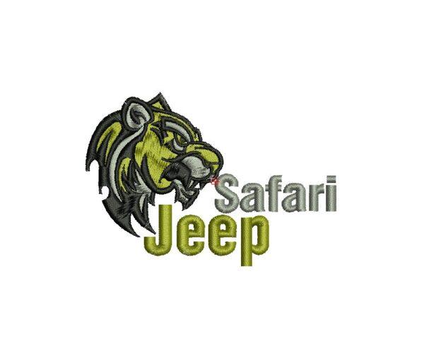 JEEP SAFARI 7 CMS ALTO