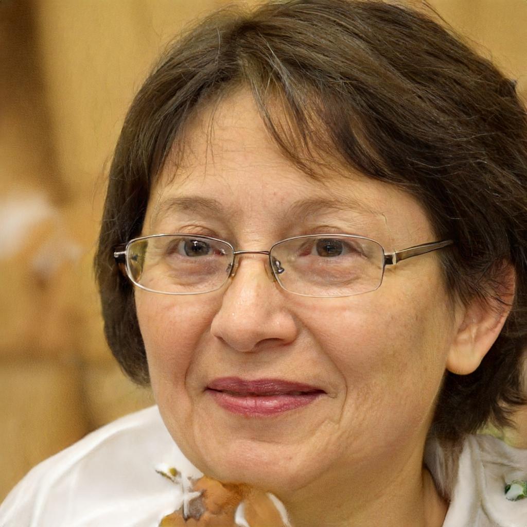 Cristina Benitez