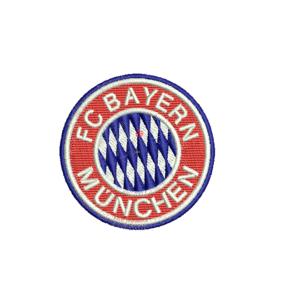 bordado bayern munich