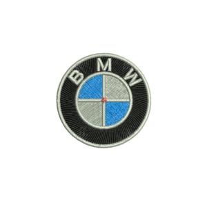 bordado bmw